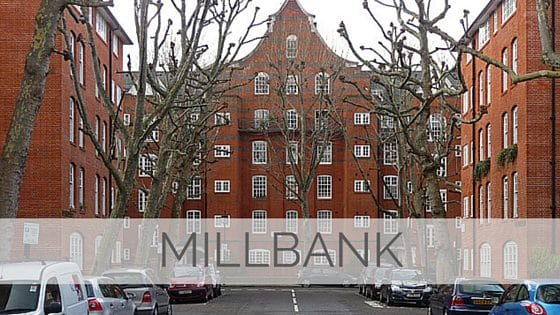 Learn To Say Millbank?