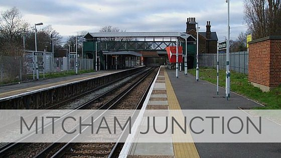 Learn To Say Mitcham Junction?