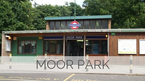 Learn To Say Moor Park?