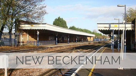 Learn To Say New Beckenham?