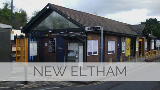 Learn To Say New Eltham?