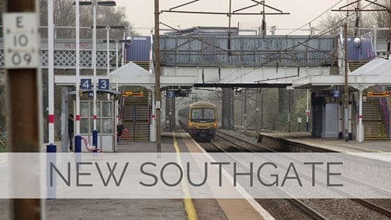 Learn To Say New Southgate?