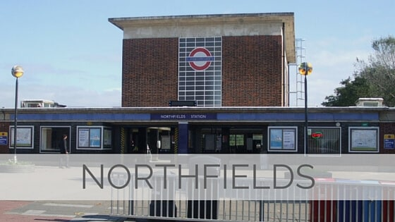 Learn To Say Northfields?