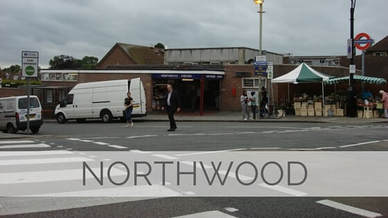Learn To Say Northwood?