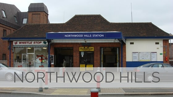 Learn To Say Northwood Hills?