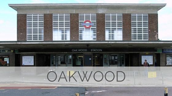 Learn To Say Oakwood?