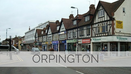 Learn To Say Orpington?