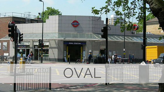 Learn To Say Oval?