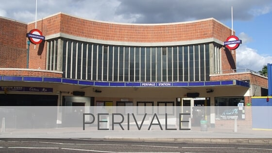 Learn To Say Perivale?