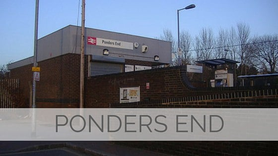Learn To Say Ponders End?