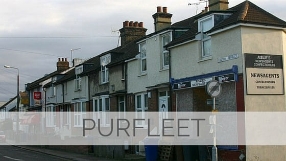 Learn To Say Purfleet?