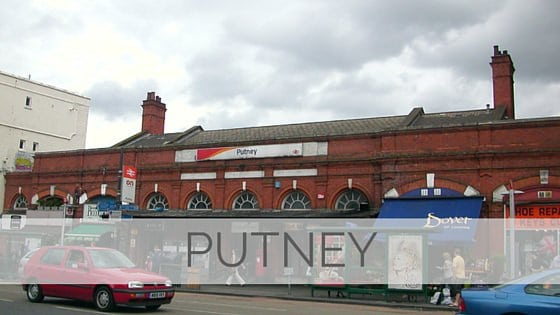 Learn To Say Putney?