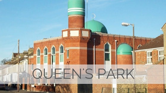 Learn To Say Queen's Park?