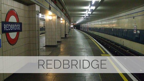 Learn To Say Redbridge?