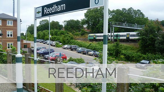 Learn To Say Reedham?