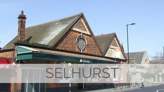 Learn To Say Selhurst?