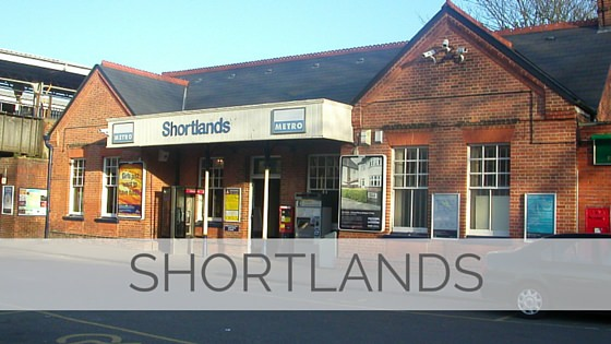 Learn To Say Shortlands?