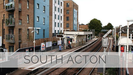 Learn To Say South Acton?