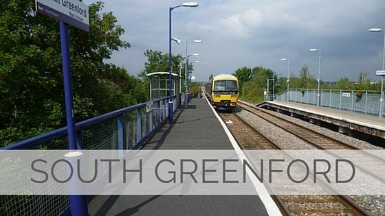 Learn To Say South Greenford?
