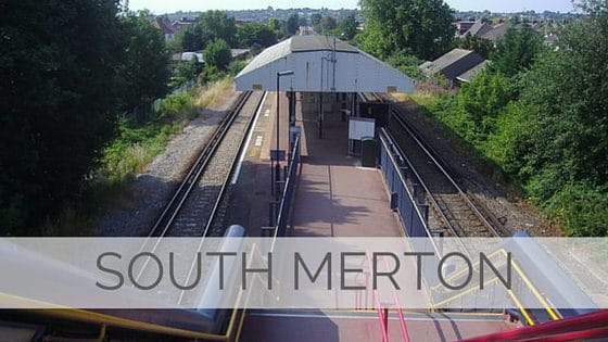 Learn To Say South Merton?
