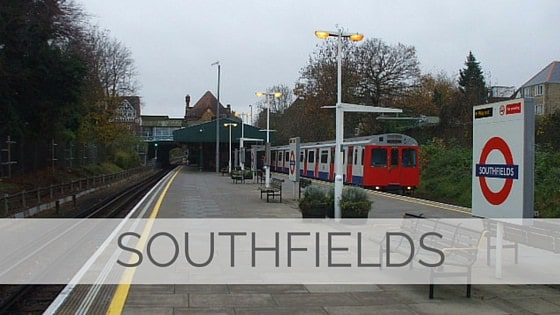 Learn To Say Southfields?