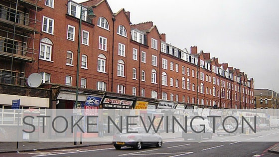 Learn To Say Stoke Newington?