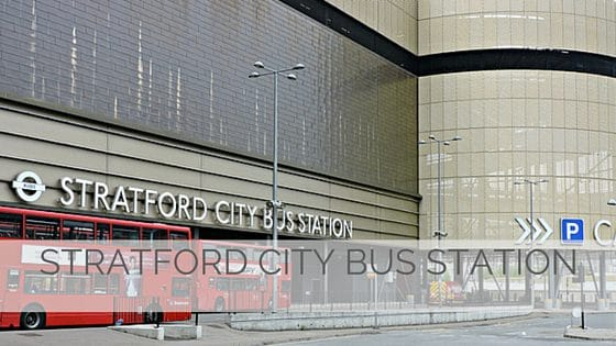 Learn To Say Stratford City Bus Station?