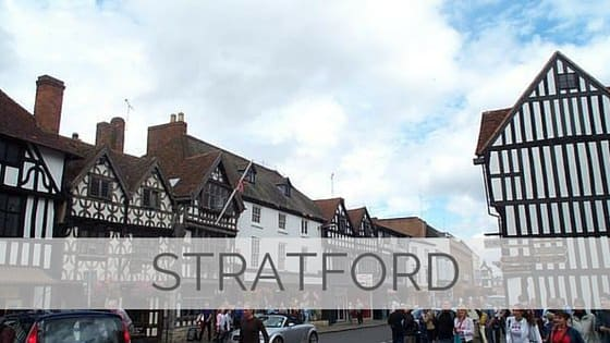 Learn To Say Stratford?