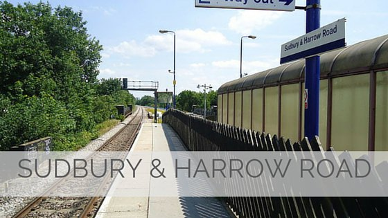 Learn To Say Sudbury & Harrow Road?