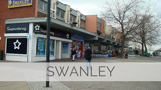 Learn To Say Swanley?