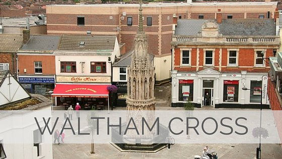 Learn To Say Waltham Cross?