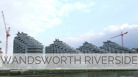 Learn To Say Wandsworth Riverside?