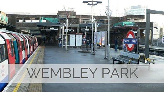 Learn To Say Wembley Park?