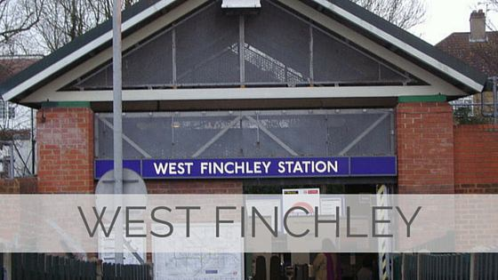 Learn To Say West Finchley?