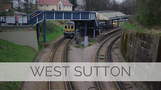 Learn To Say West Sutton?