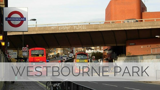 Learn To Say Westbourne Park?