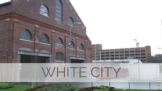 Learn To Say White City?