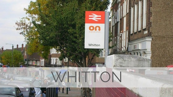 Learn To Say Whitton?