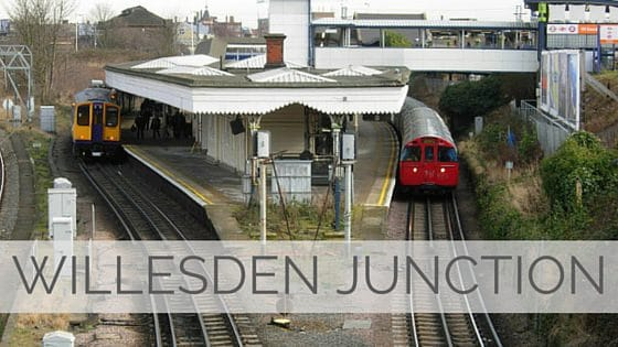 Learn To Say Willesden Junction?