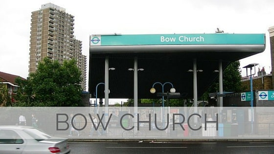 Learn To Say Bow Church?