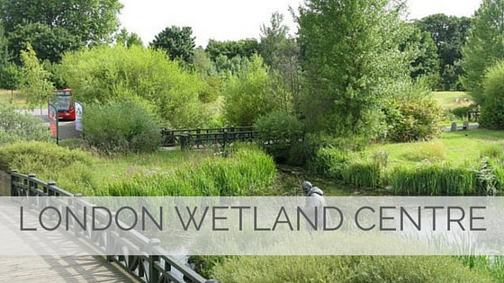 Learn To Say London Wetland Centre?