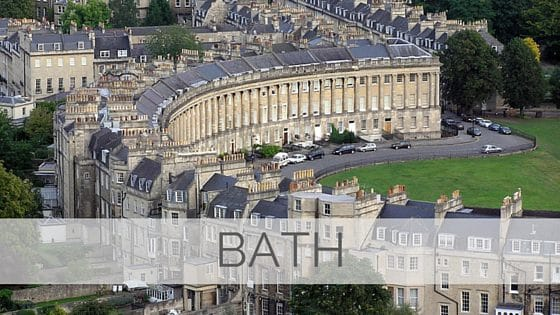 Learn To Say Bath?