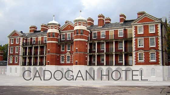 Learn To Say Cadogan Hotel?
