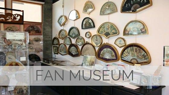 Learn To Say Fan Museum?