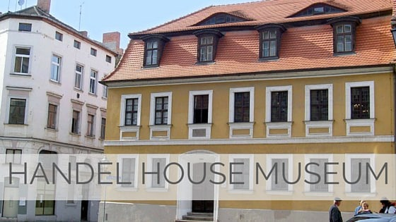 Learn To Say Handel House Museum?