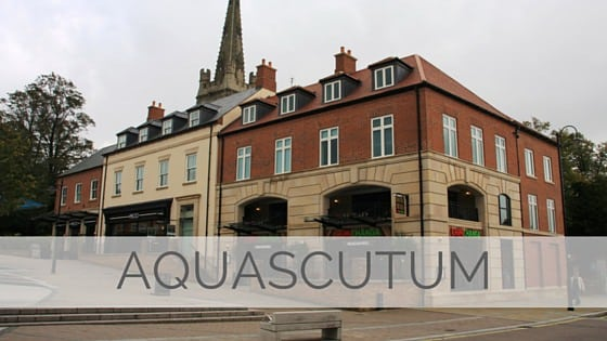 Learn To Say Aquascutum?