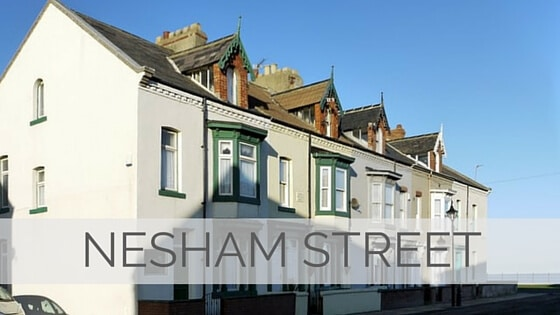 Learn To Say Nesham Street?