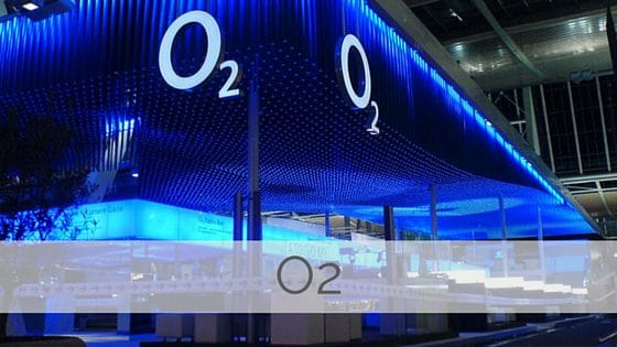 Learn To Say O2?