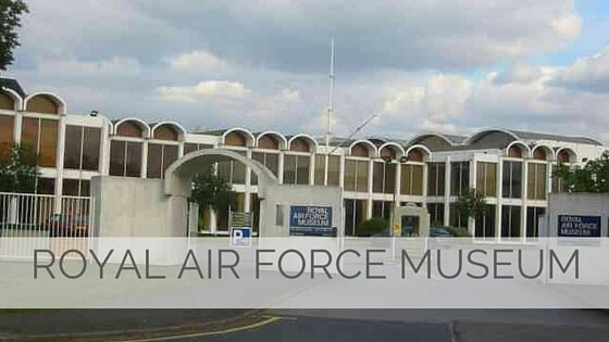 Learn To Say Royal Air Force Museum?