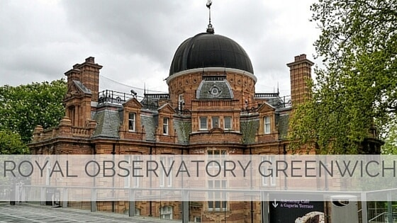 Learn To Say Royal Observatory Greenwich?